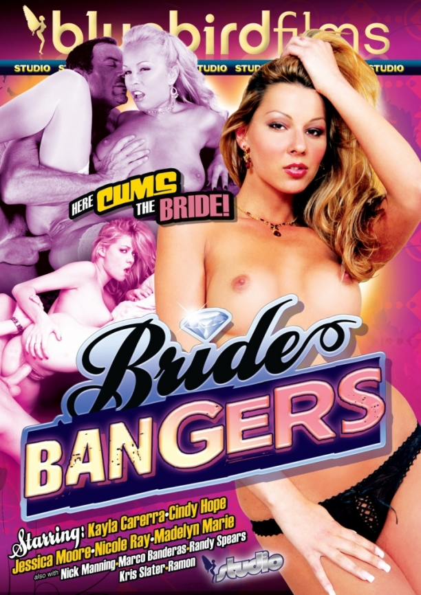 bride bangers vol 1