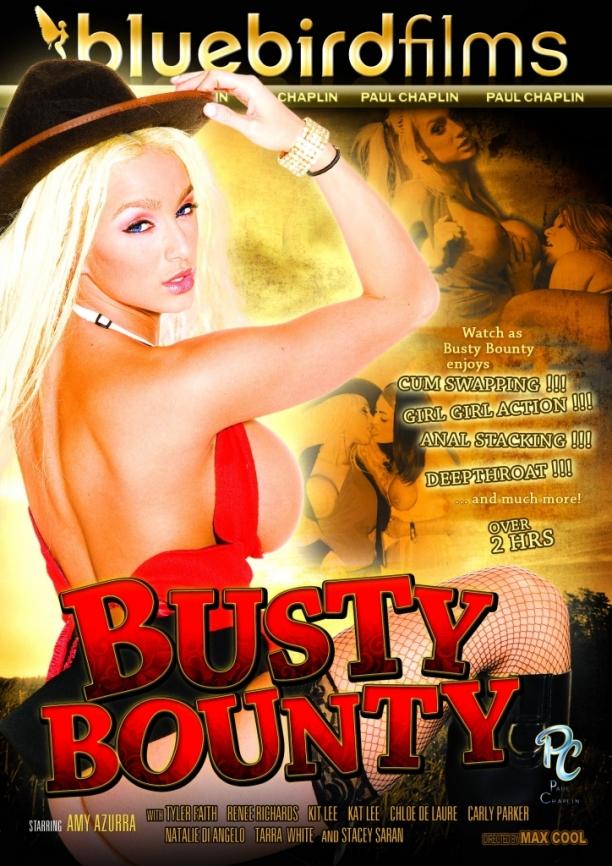busty bounty
