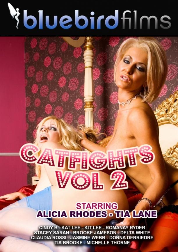 catfights vol 2