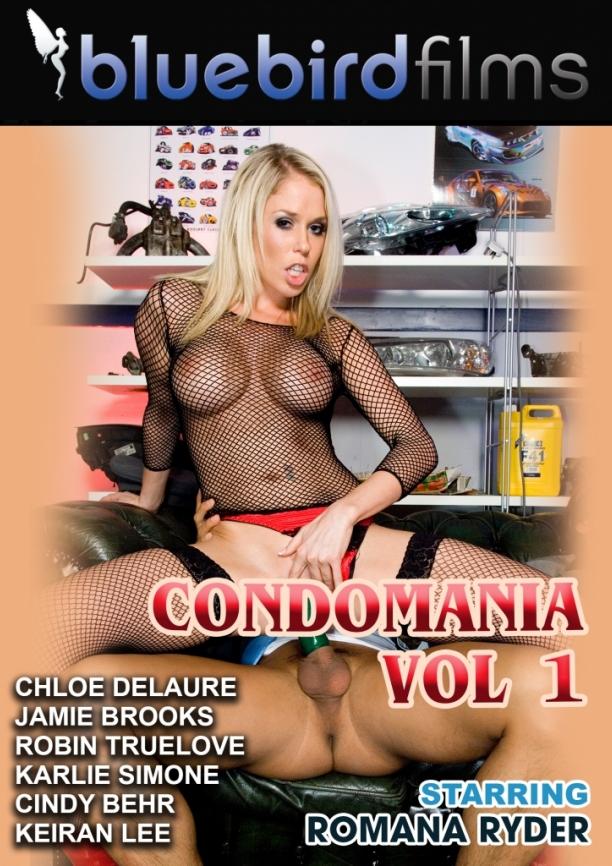 condomania vol1