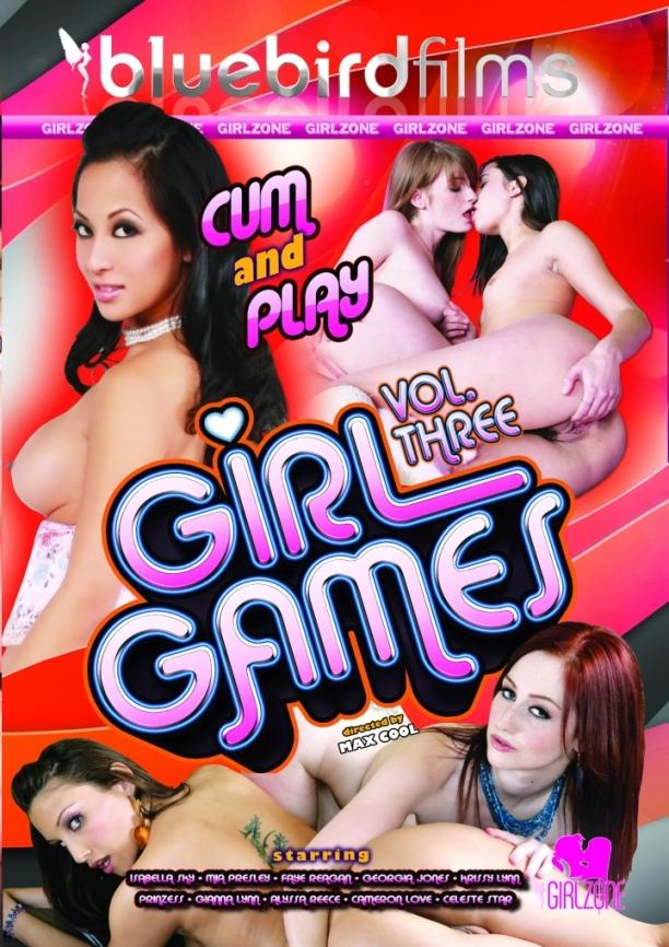 girl games vol 3