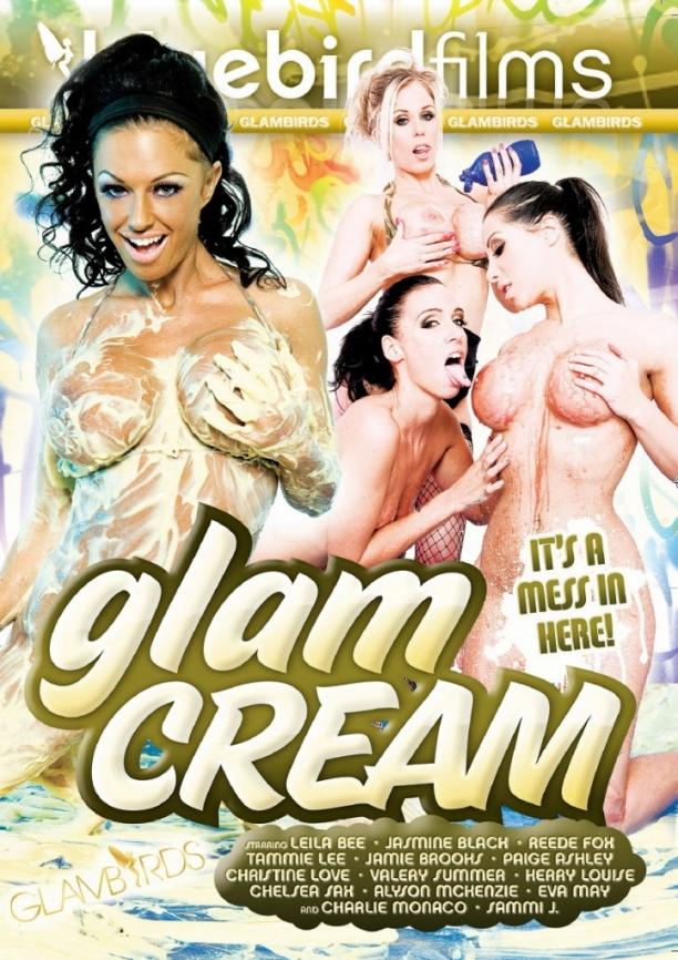 glam cream