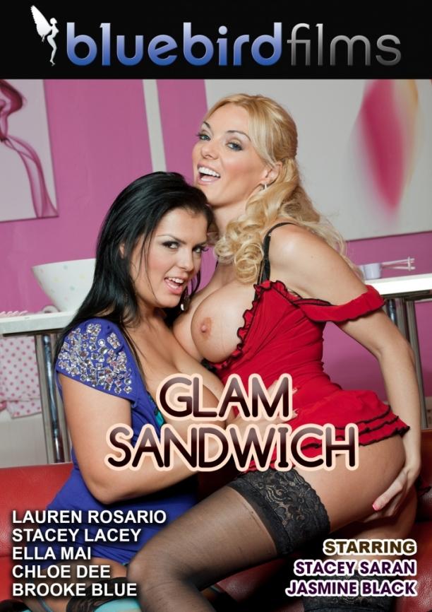 glam sandwich