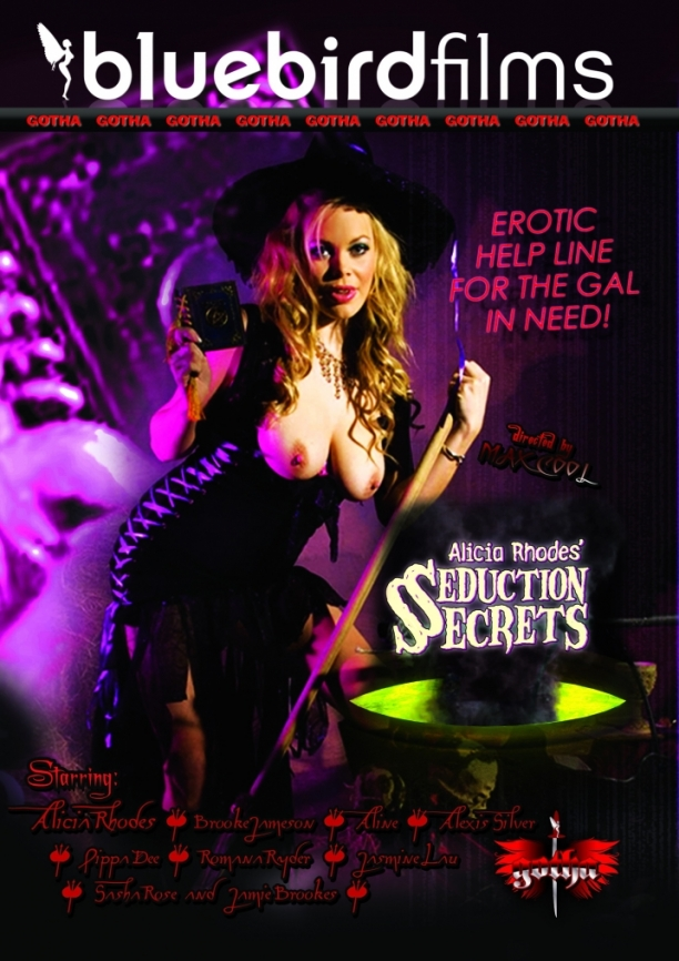 alicia rhodes seduction secrets