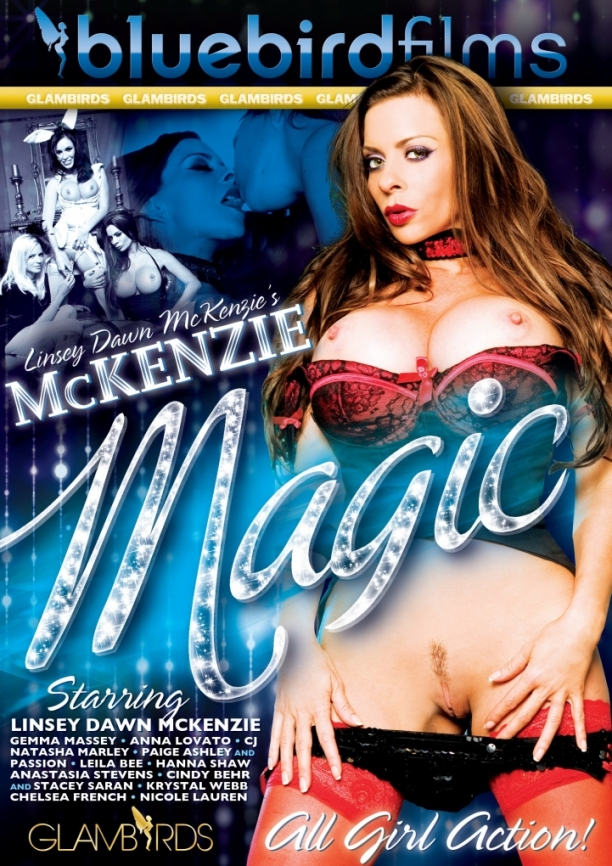 linsey dawn mckenzies magic