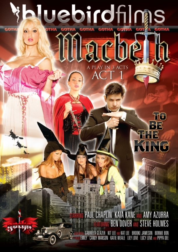 macbeth vol 1