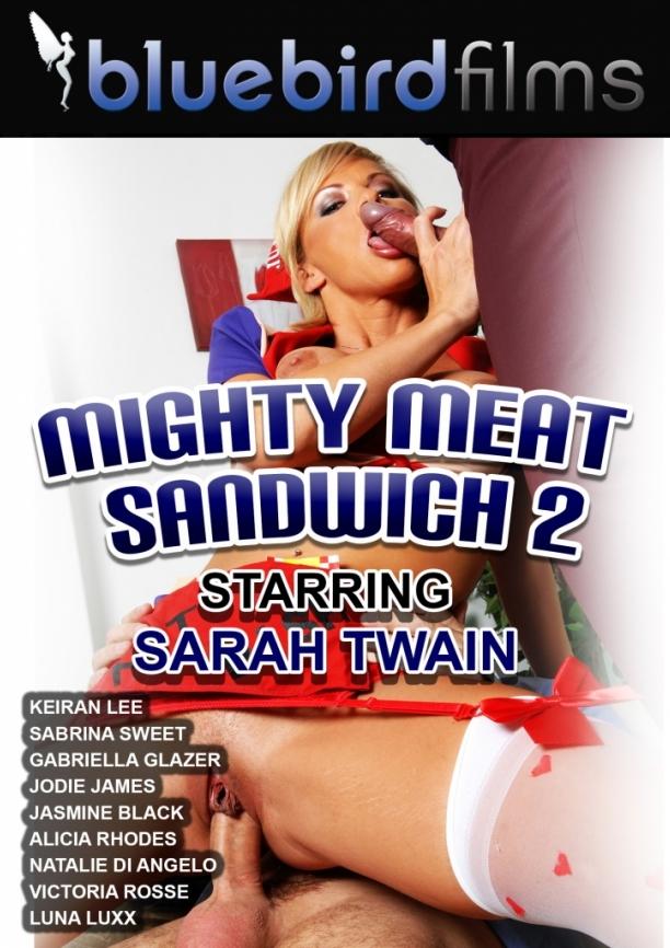 mighty meat sandwich vol 2