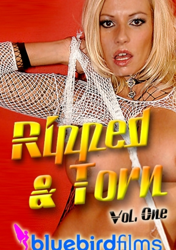 ripped and torn vol1
