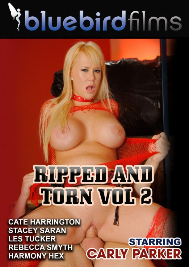 ripped and torn vol2