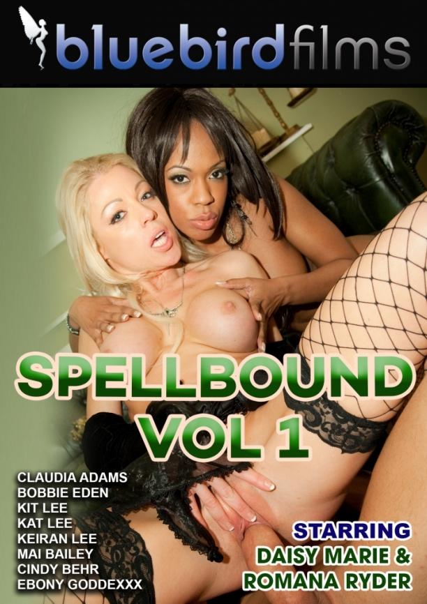 spellbound vol1