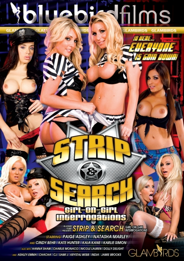 strip and search