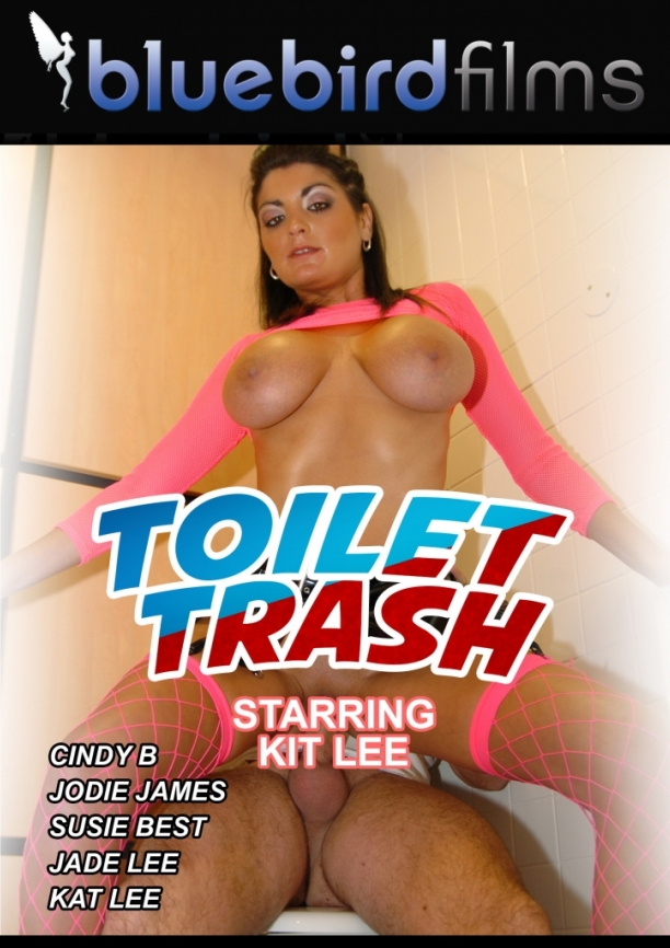 toilet trash vol1
