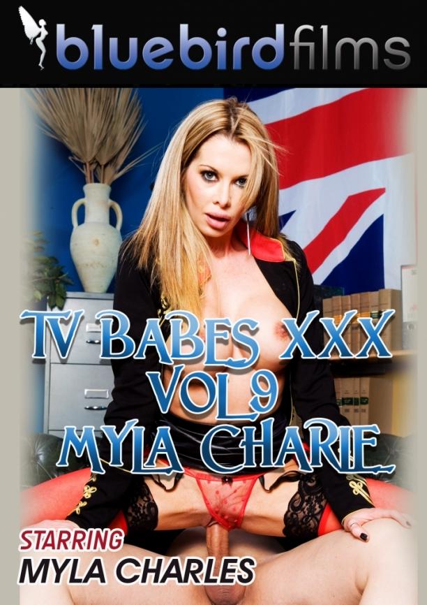 TV babes XXX vol 09