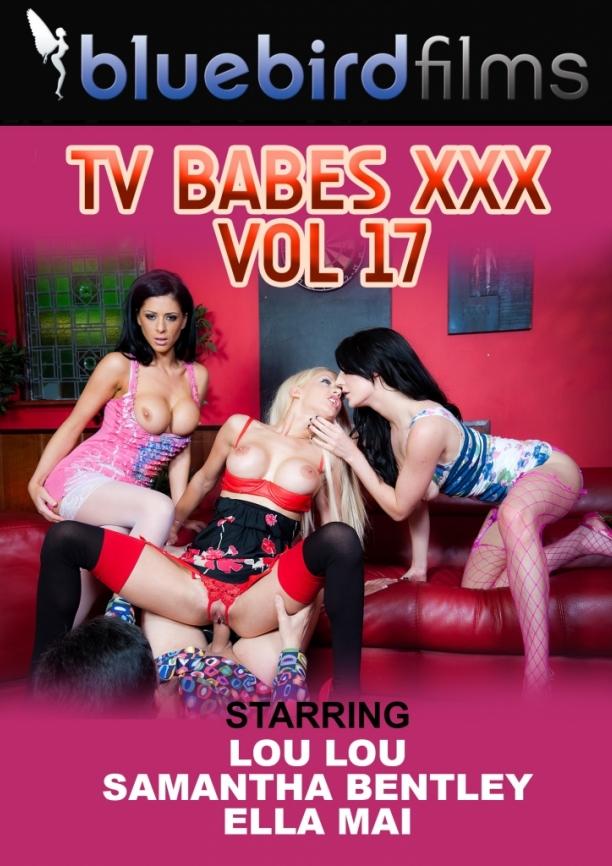 tv babes xxx vol 17