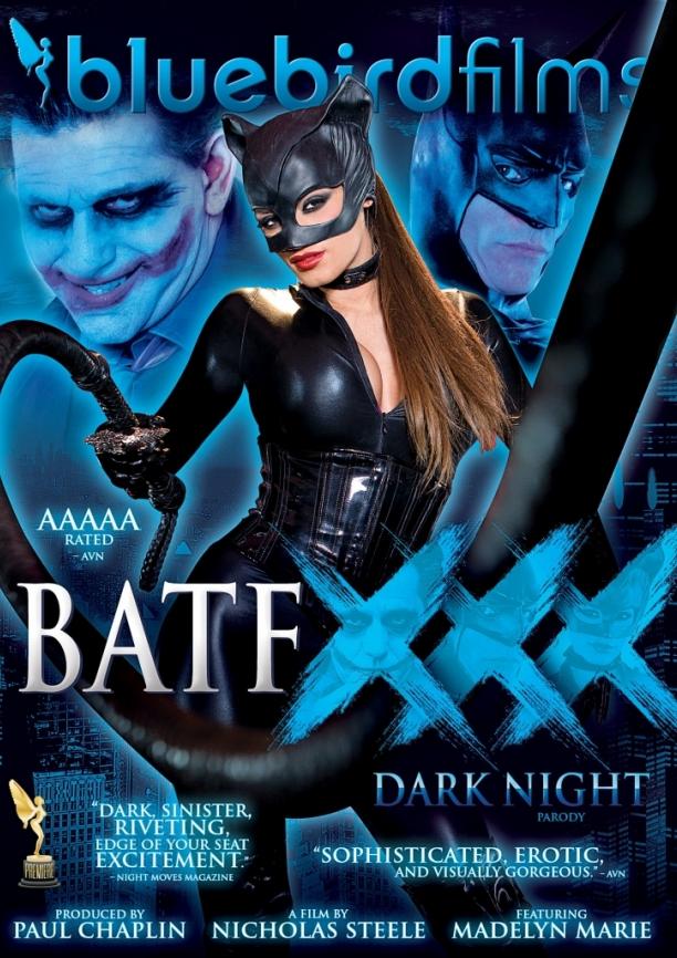 batfxxx: the dark knight parody