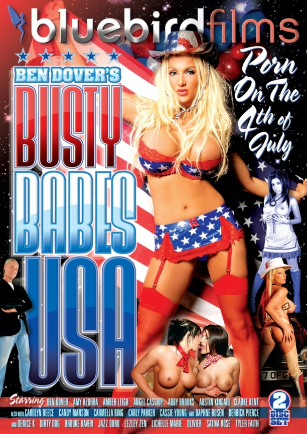ben dovers busty babes usa vol 2