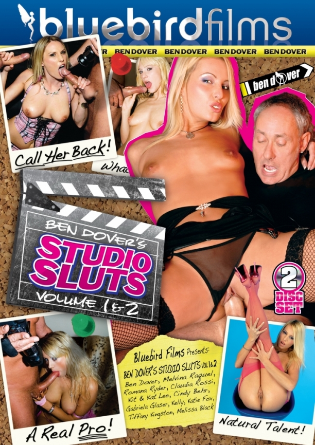 ben dovers studio sluts vol 1