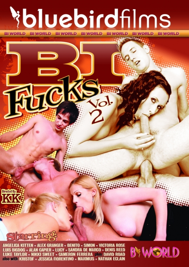 bi-fucks vol 2