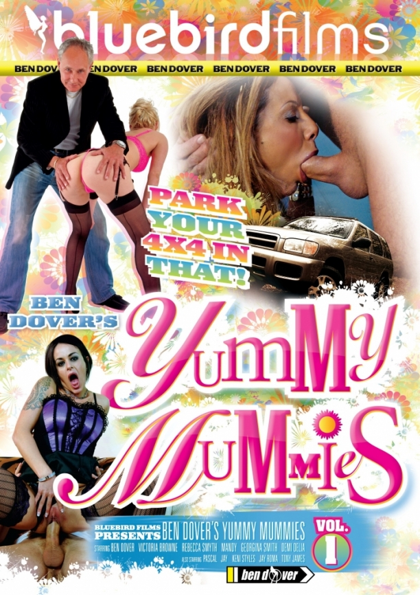 ben dovers yummy mummies vol 2