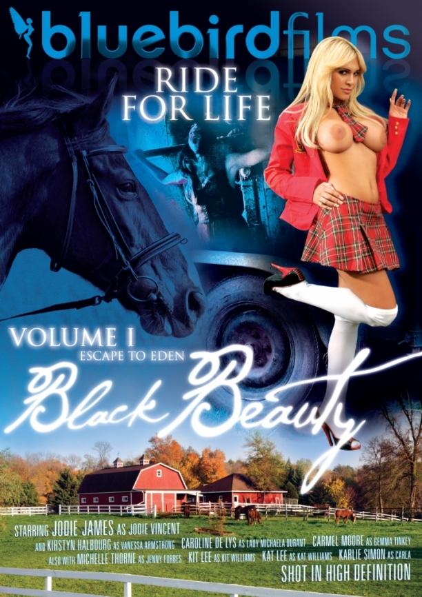 black beauty vol 1