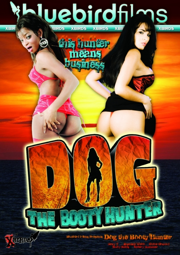 dog the booty hunter