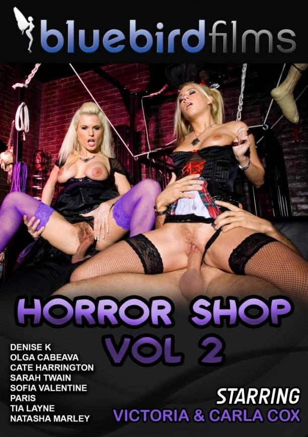 horror shop vol 2