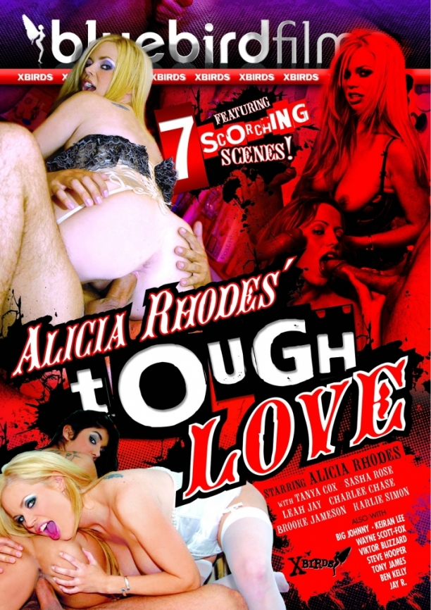 alicia rhodes tough love