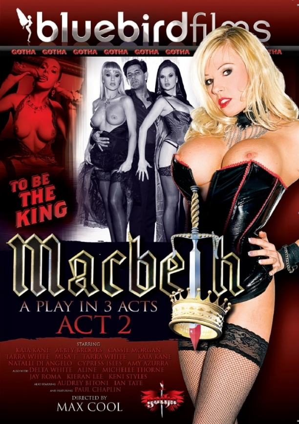 macbeth vol 2