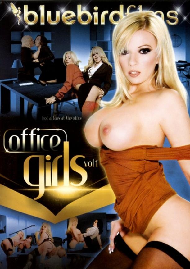 office girls vol 1