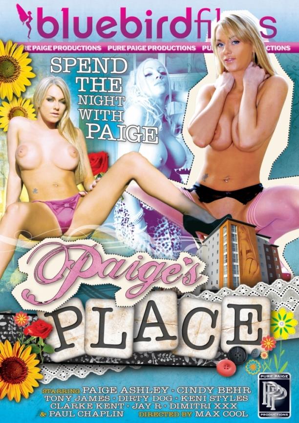 paiges place