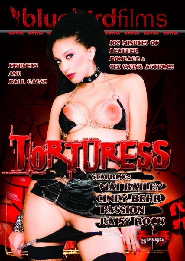 torturess