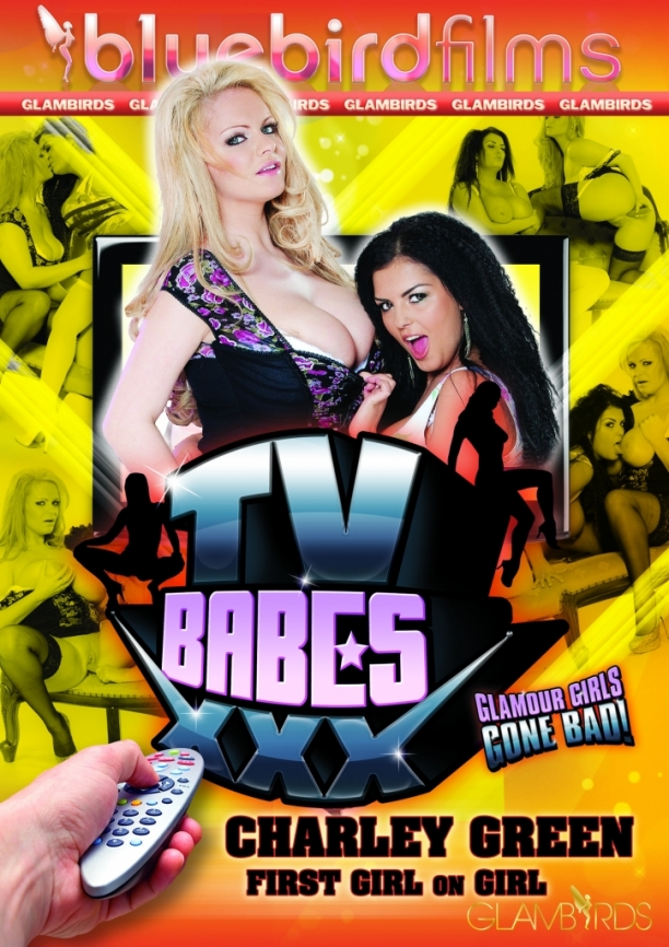 tv babes xxx charley green