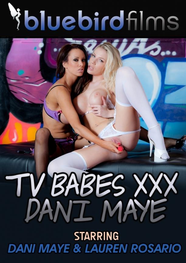 tv babes xxx dani maye