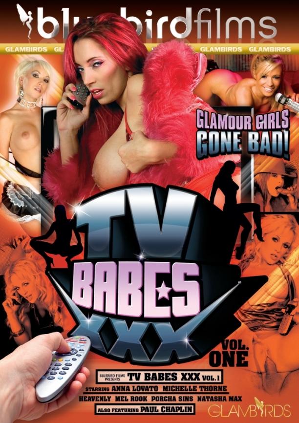 TV babes xxx vol 01