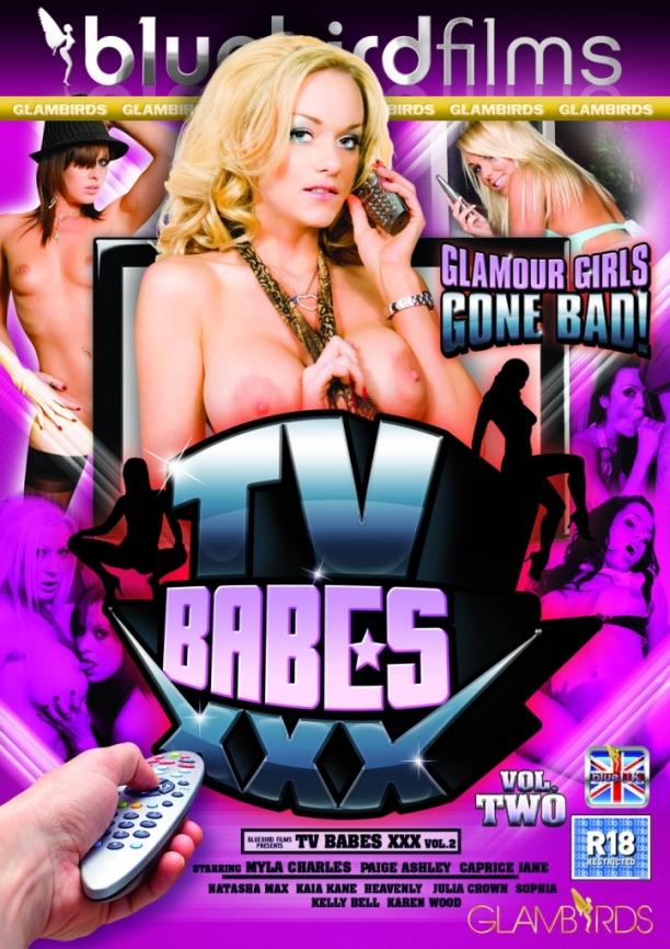 tv babes xxx vol 02