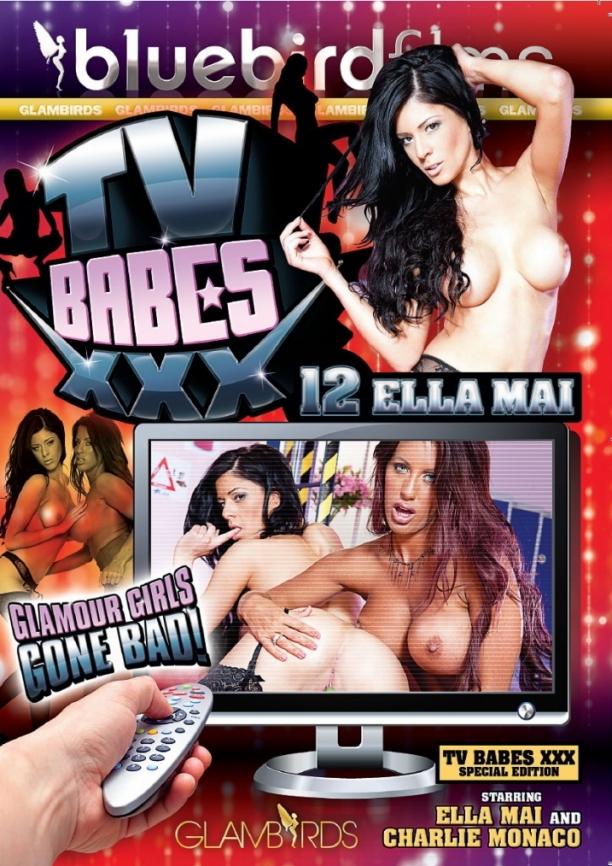 tv babes xxx vol 12