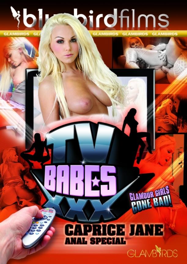 tv babes xxx vol 18