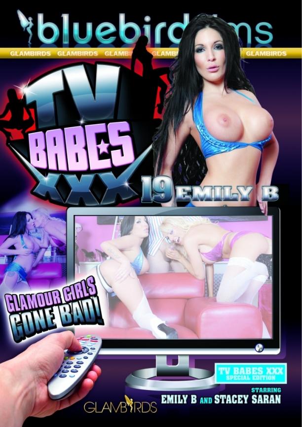 tv babes xxx vol 19
