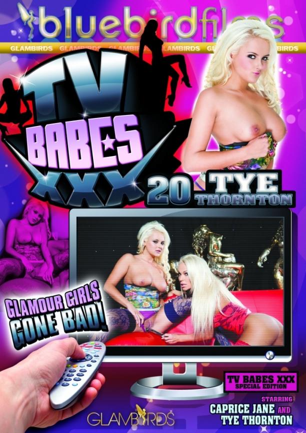 tv babes xxx vol 20
