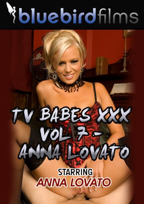 tv babes xxx vol 07 anna lovato