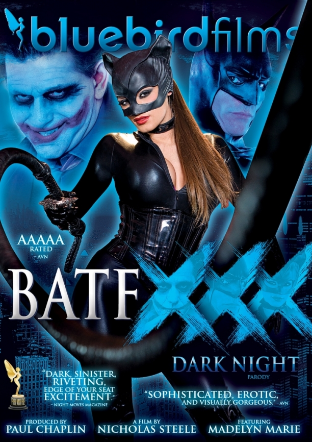 batfxxx: the dark knight parody