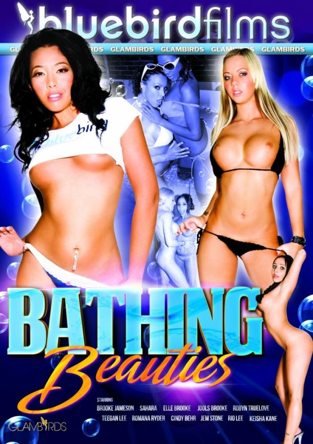 bathing beauties