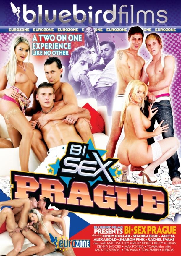 bi-sex prague vol 1