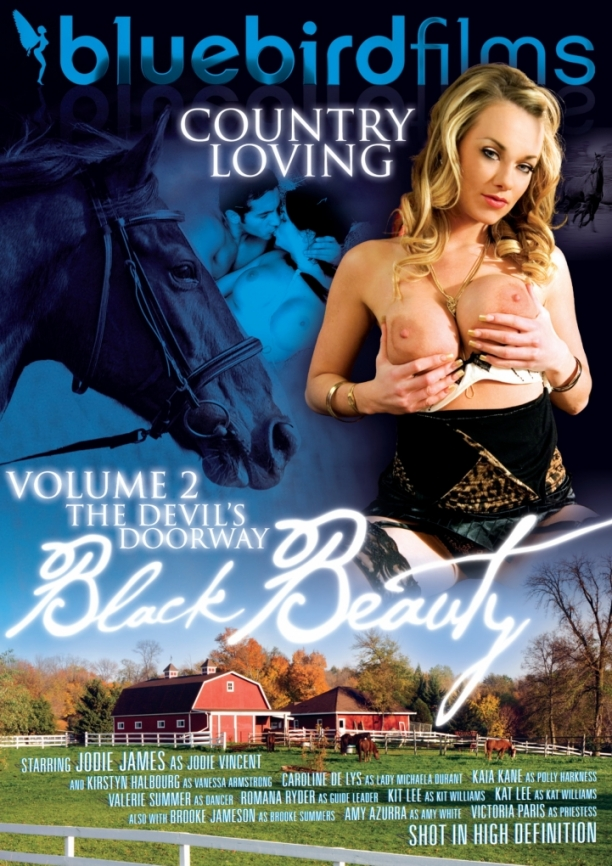 black beauty vol 2